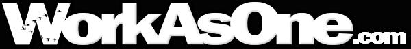 WorkAsOne.com Logo
